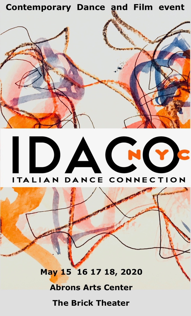 IDACO nyc - Home